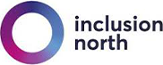 Inclusion North logo